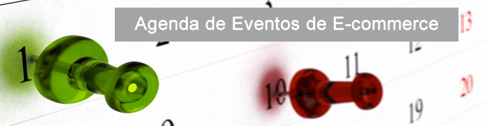 Agenda de Eventos de E-commerce