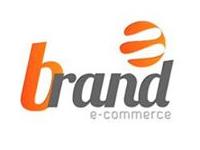 Plataforma de Comércio eletrônico Brand E-commerce