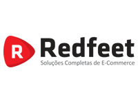 RedFeet - Fornecedor de Plataforma de E-commerce