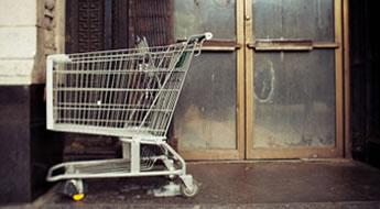 Carrinho abandonado no e-commerce