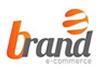 Brand E-commerce. Fornecedores de plataformas de e-commerce