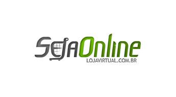 SejaOnline - Fornecedor de Plataforma de E-commerce