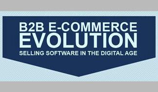Evolução do e-commerce B2B