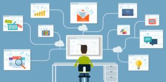 Saiba o que é um sistema de e-commerce e quais são seus componentes. Conheça as principais funções de um sistema para lojas virtuais e como elas funcionam.