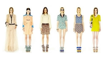 Blogueiras de moda e futuras donas de lojas virtuais