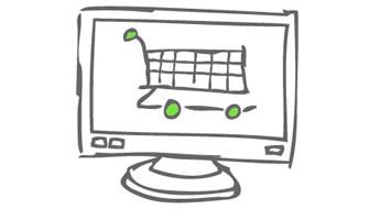 Uma loja virtual pronta nem sempre é o que parece