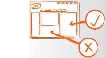 Facilite a navegação em sua loja virtual e aumente a taxa de conversão
