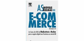 Livro As Novas Regras do E-Commerce