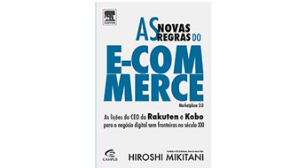 Livro As Novas Regras do E-Commerce