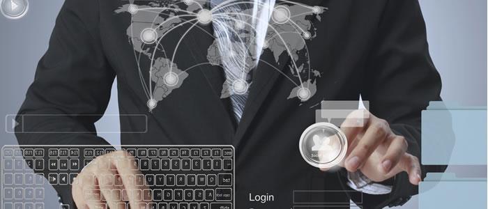 O ERP para lojas virtuais vai muito além das questões administrativa, pois se reflete até no atendimento a clientes.