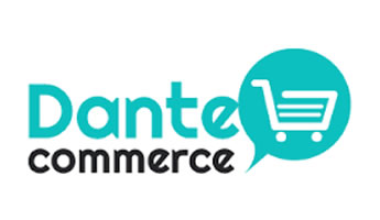 Dante Commerce - Fornecedor de Plataforma de E-commerce