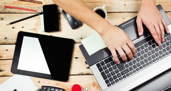 Trabalho freelancer no e-commerce