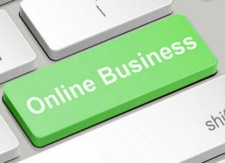 Erros ao criar um negócio online