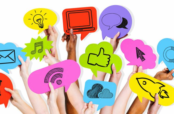 O que são influenciadores digitais