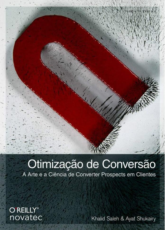 Livro Otimização de Conversão