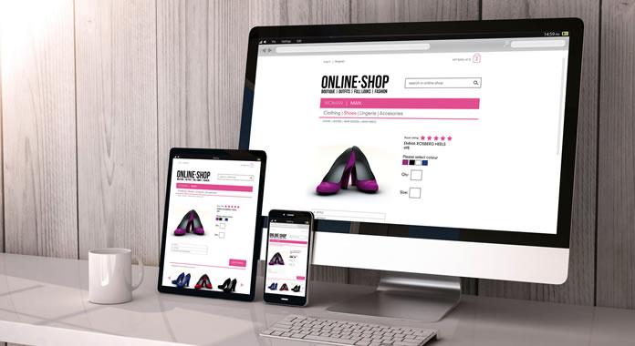 Como escolher um sistema de e-commerce
