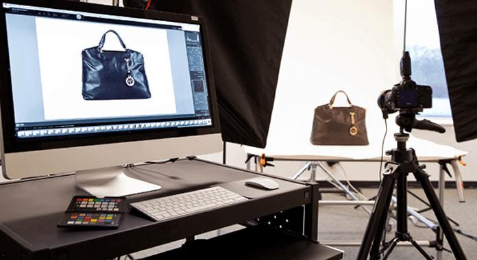 Importância das fotos no e-commerce