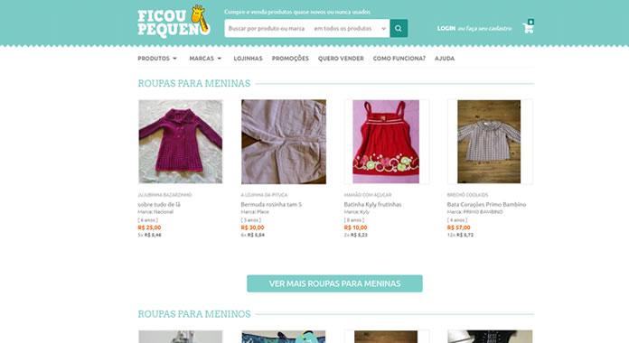 Sites para anunciar e vender produtos